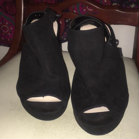 torrid Shoes | Platform Heels | Poshmark